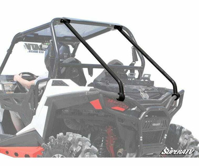 SuperATV RZR S 1000 Rear Cage Support RCS-P-RZR900-00#RS