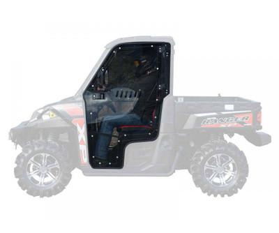 SuperATV Polaris Ranger Cab Enclosure Doors DOOR-P-RAN900