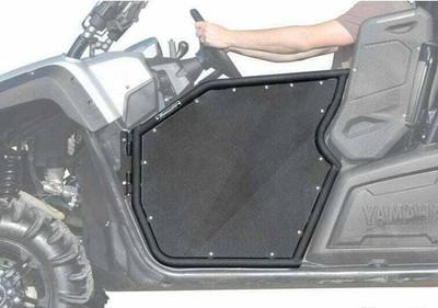 SuperATV Yamaha Viking Aluminum Doors DOOR-Y-VIK-00#VK