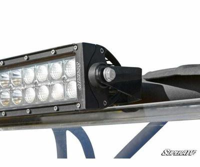 SuperATV Light Mount 2 Cage Brackets LB3-ACC-8-02