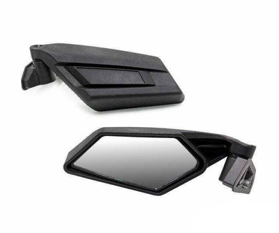 SuperATV Can-Am X3 Sport Side View Mirrors SVM-CA-X3