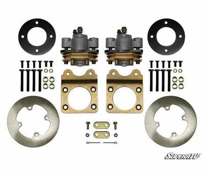 SuperATV Kawasaki Teryx KRX 1000 Frame Stiffener FS-K-KRX-01