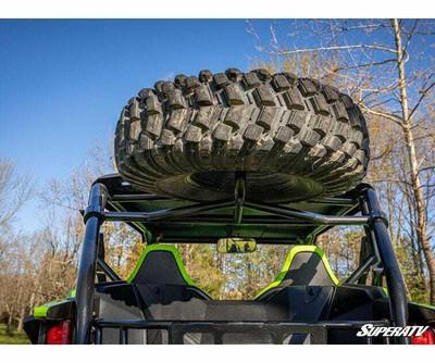 SuperATV Honda Talon 1000R Spare Tire Carrier STC-H-TAL-01#RR