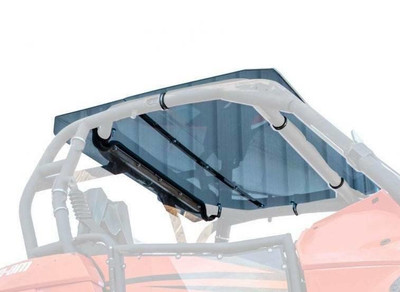 SuperATV Can-Am Maverick Tinted Roof ROOF-CA-002-71