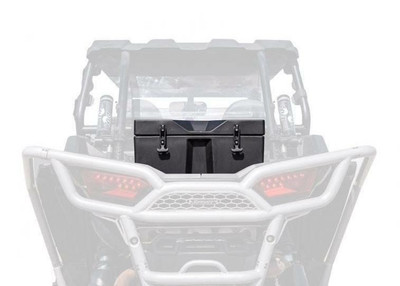 SuperATV RZR XP Turbo Insulated Cooler / Cargo Box 50 Liter RCB-P-RZRXPT-30#TURBO