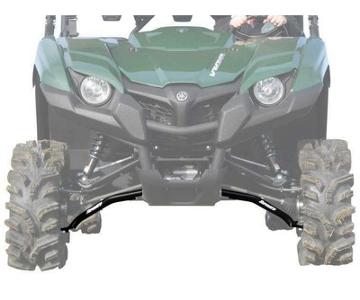 SuperATV Yamaha Viking High Clearance Front A-Arms (AA-Y-V-HC-02)