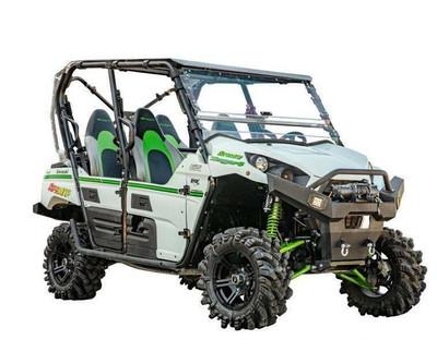 """SuperATV Kawasaki Teryx 2"""" Lift Kit (LK-K-TRX4-2-001-02)"""