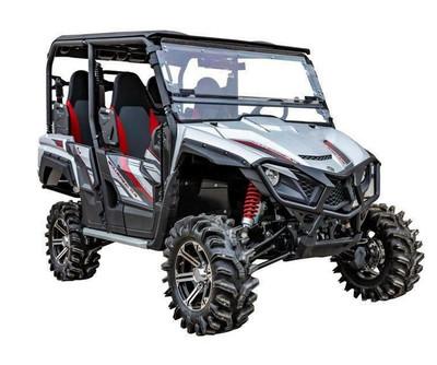 "SuperATV Yamaha Wolverine X4 2"" Lift Kit (LK-Y-WV-X4)"