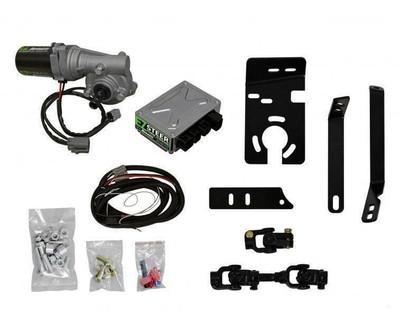 SuperATV Kawasaki Mule Power Steering Kit PS-4-49