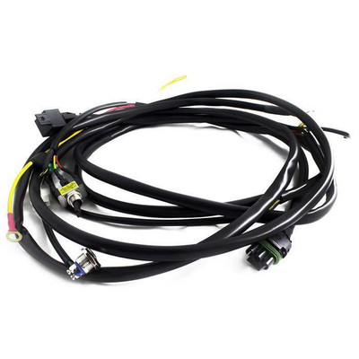 Baja Designs OnX6 Hybrid Laser S8 Wire Harness with Mode-1 Bar 640122