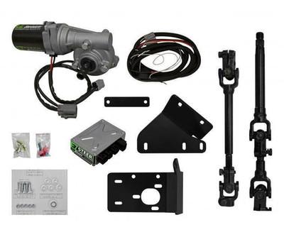 SuperATV Polaris Ranger 900 Diesel Power Steering Kit PS-P-RANXP-11#RD