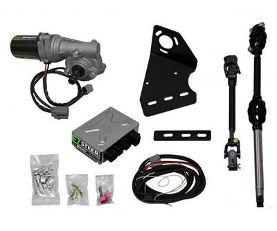 SuperATV Polaris Ranger XP 900 Power Steering Kit PS-P-RAN900#AI