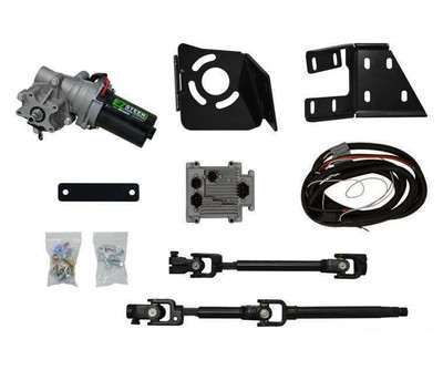 SuperATV RZR RS1 Frame Stiffener / Gusset Kit FS-P-RS1-02
