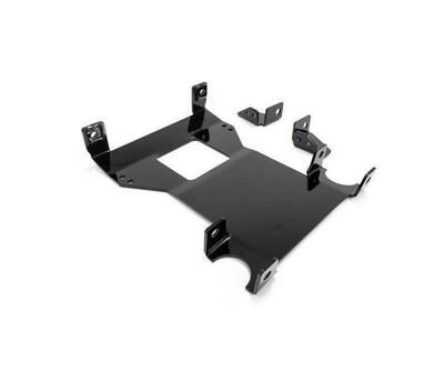 SuperATV RZR XP Turbo S Frame Stiffener / Gusset Kit FS-P-RZRXPTS-01