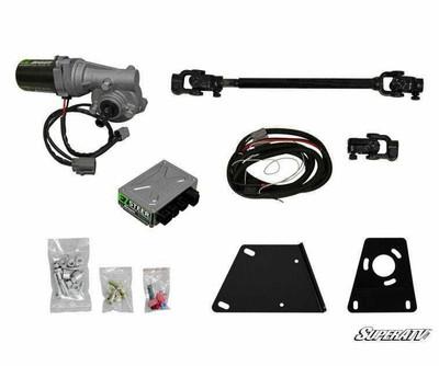 SuperATV Yamaha Rhino Power Steering Kit PS-Y-RHI