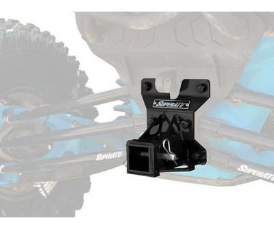 SuperATV Can-Am X3 Rear Receiver Hitch RH-CA-X3-02