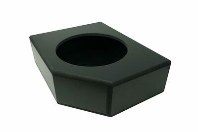 UTV Stereo Can-Am X3 Low Profile Driver Sub Box UTVSTO-X3-LPD