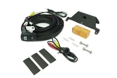 UTV Stereo Can-Am X3 Rear Camera System UTVSTO-X3-RCS