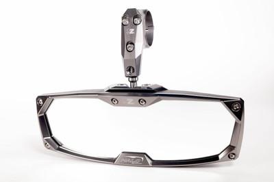 Seizmik Halo-RA Billet Aluminum Rearview Mirror 1.75″ Round Tube 18011