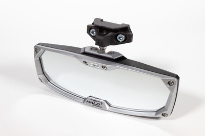Seizmik Halo-RA Cast Rearview Mirror Polaris RZR Pro XP 18002