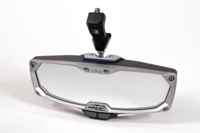 Seizmik Halo-RA LED Rearview Mirror Can-Am Defender 18023