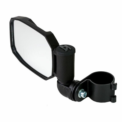 Seizmik Strike Side View Mirror 1.75 Round Tube 18091