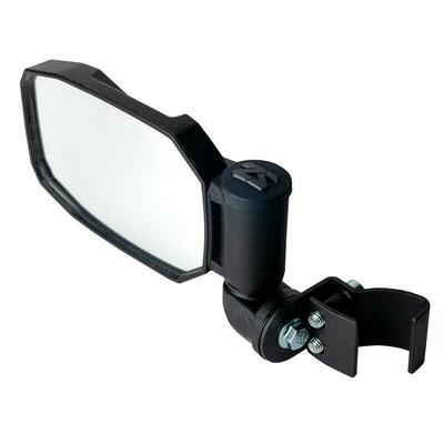 Seizmik Strike Side View Mirror 2 Round Tube 18092