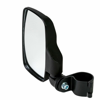 Seizmik UTV Side View Mirror 2.0″ Round Tube 18082