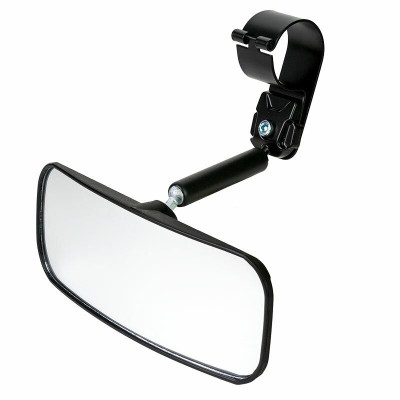Seizmik Automotive Style Rearview Mirror 1.75 18050