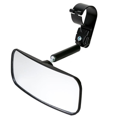 Seizmik Automotive Style Rearview Mirror 2″/1.875″ 18052