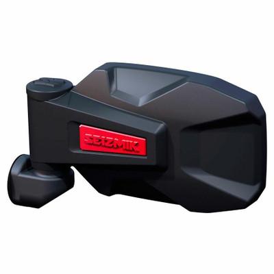 Seizmik Strike Mirror Color Insert Red 18094
