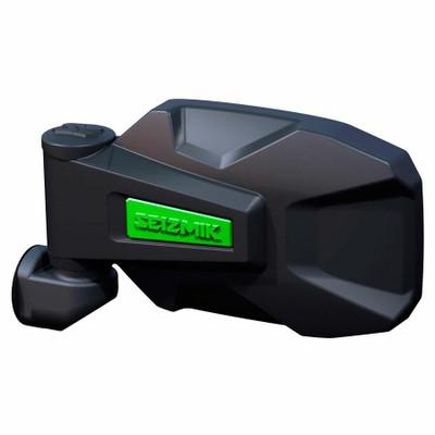 Seizmik Strike Mirror Color Insert Green 18096