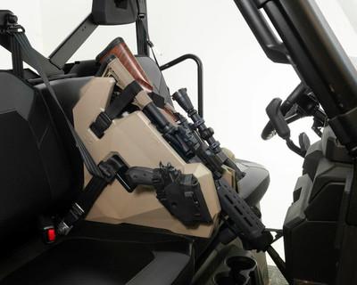 Seizmik ICOS 2 AR In Cab On Seat Gun Holder 7500