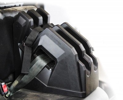 Seizmik ICOS In Cab On Seat Gun Holder 7200