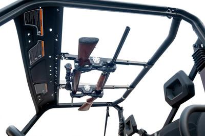 Seizmik Can-Am Defender Overhead Gun Rack 7303