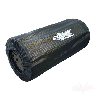 EVO Powersports Polaris RZR 1000/Turbo/Turbo S/RS1 High Flow Air Filter with Pre Filter (203FP0005)