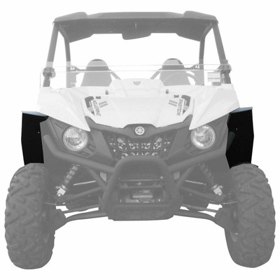 MudBusters 2015-18 Yamaha Wolverine Fender Flares Front Only MB-YW-FO