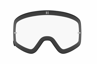 Havoc Racing Co Infinity Goggle Magnetic Lens Clear ML-CLR01