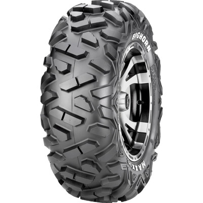 Maxxis Tires Bighorn Radial Front 26X9-14 TM00229100