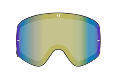 Havoc Racing Co Infinity Goggle Magnetic Lens Gold ML-GLD01