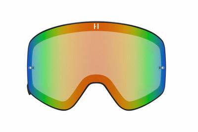 Havoc Racing Co Infinity Goggle Magnetic Lens Orange ML-ORG01