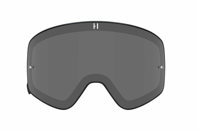 Havoc Racing Co Infinity Goggle Dual-Pane Magnetic Winter Lens Silver Mirror DP-MIR01