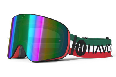 Havoc Racing Co Infinity Goggle Viva Mexico IG-MEX01