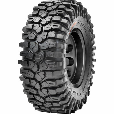 Maxxis Tires Roxxzilla Sticky Compound 35X10-14 TM00047500
