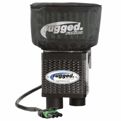 Rugged Radios M3 Two Person Air Pumper MAC3.2