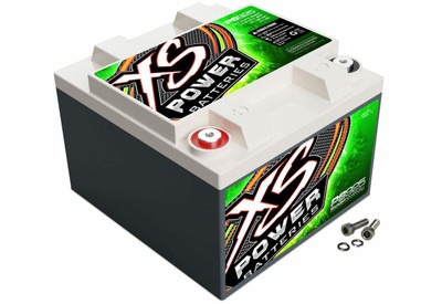 XS Power Batteries PowerSports Series AGM Battery PS925 PS925