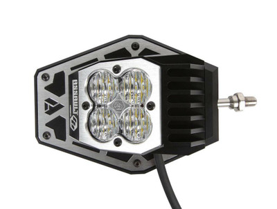 Assault Industries Nighthawk LED Side Mirrors 1.875 101005SM90004