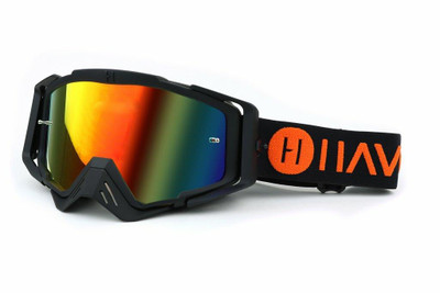 Havoc Racing Co Elite Goggle Outbreak EG-OUT01