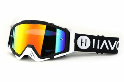 Havoc Racing Co Elite Goggle Inverse EG-INV01