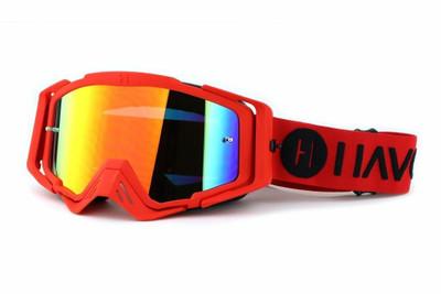 Havoc Racing Co Elite Goggle Blaze EG-BLA01